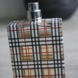 Burberry Other - Burberry Brit Women's Eau de Parfum 3.3 oz